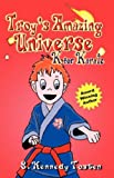 Troy's Amazing Universe, Sharon Tosten, 0974318523