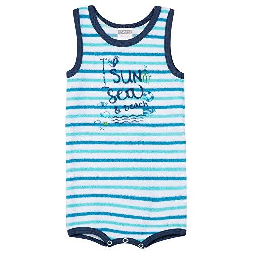 Boy Baby Blue chaquet Absorba Sun Bodyshort Body Sm qOxwTWAYHF