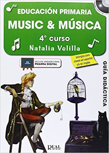 VELILLA N. - Music & Musica Vol.4 (Profesor) (Inc.CD ...