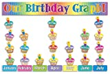 Our Birthday Graph!, Scholastic, Inc. Staff, 0439492815