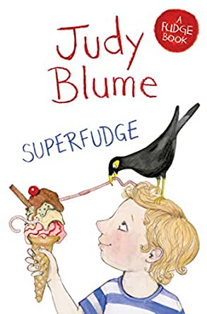 Superfudge - Kindle edition by Judy Blume. Children Kindle eBooks ...