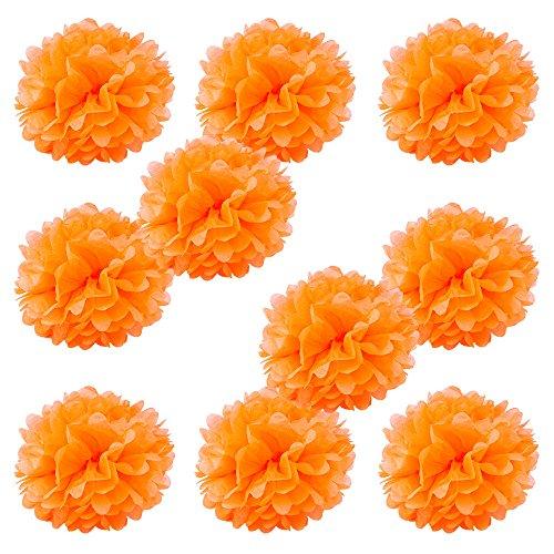 WYZworks Set of 10 - Orange 12