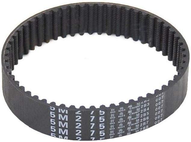 5M-300, 15mm width HTD 5M Close Loop Pulley Timing Belt Pitch 5mm Perimeter 300mm Width 15mm