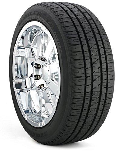 Bridgestone DUELER H/L ALENZA PLUS All-Season Radial Tire - 265/50-20 106V (P275 55r20 Bridgestone Dueler H L Alenza 111s)