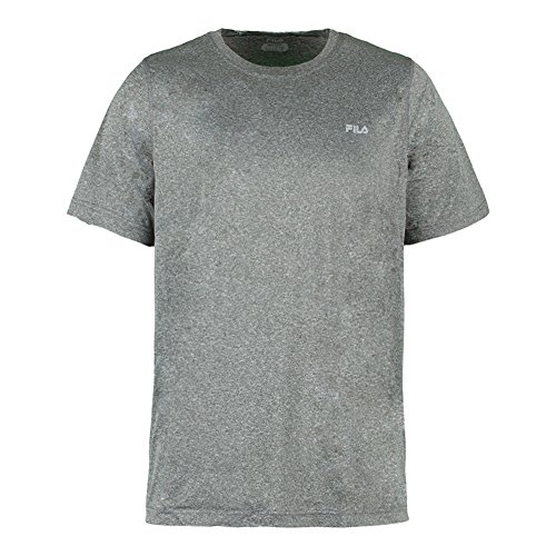 Fila Tennis Men's Short Sleeve Crew Shirt