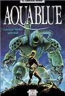 Aquablue, tome 4 : Corail noir par Cailleteau