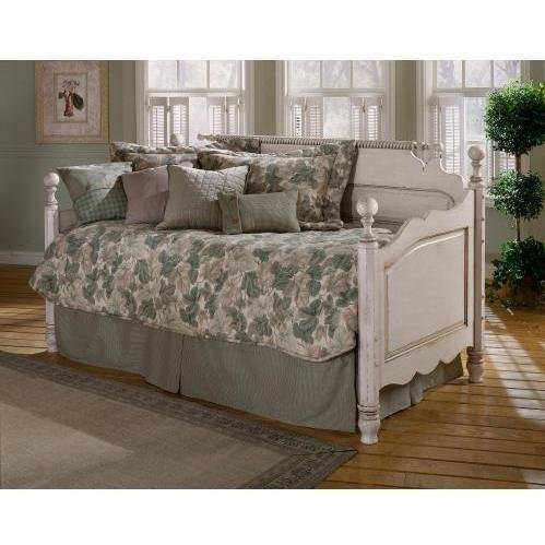 Hillsdale Wilshire Wood - Hillsdale Wilshire Daybed w/Suspension Deck