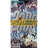 NHL - 2000:Millennium of Me