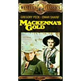 Mackenna S Gold