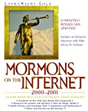 Mormons on the Internet, 2000-2001, LauraMaery Gold, 0761515682