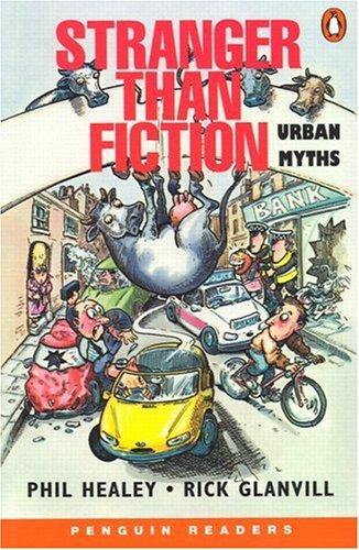 Stranger Than Fiction (Penguin Reading Lab, Level 2)