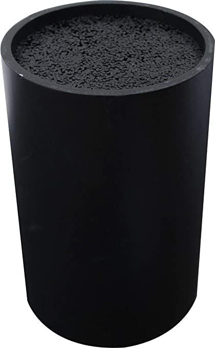 Pradel Excellence - Soporte para Cuchillos de plástico, Color Negro