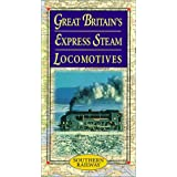 Great Britain's Steam Locomotives: Southern