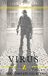Virus Z: The Complete Collection