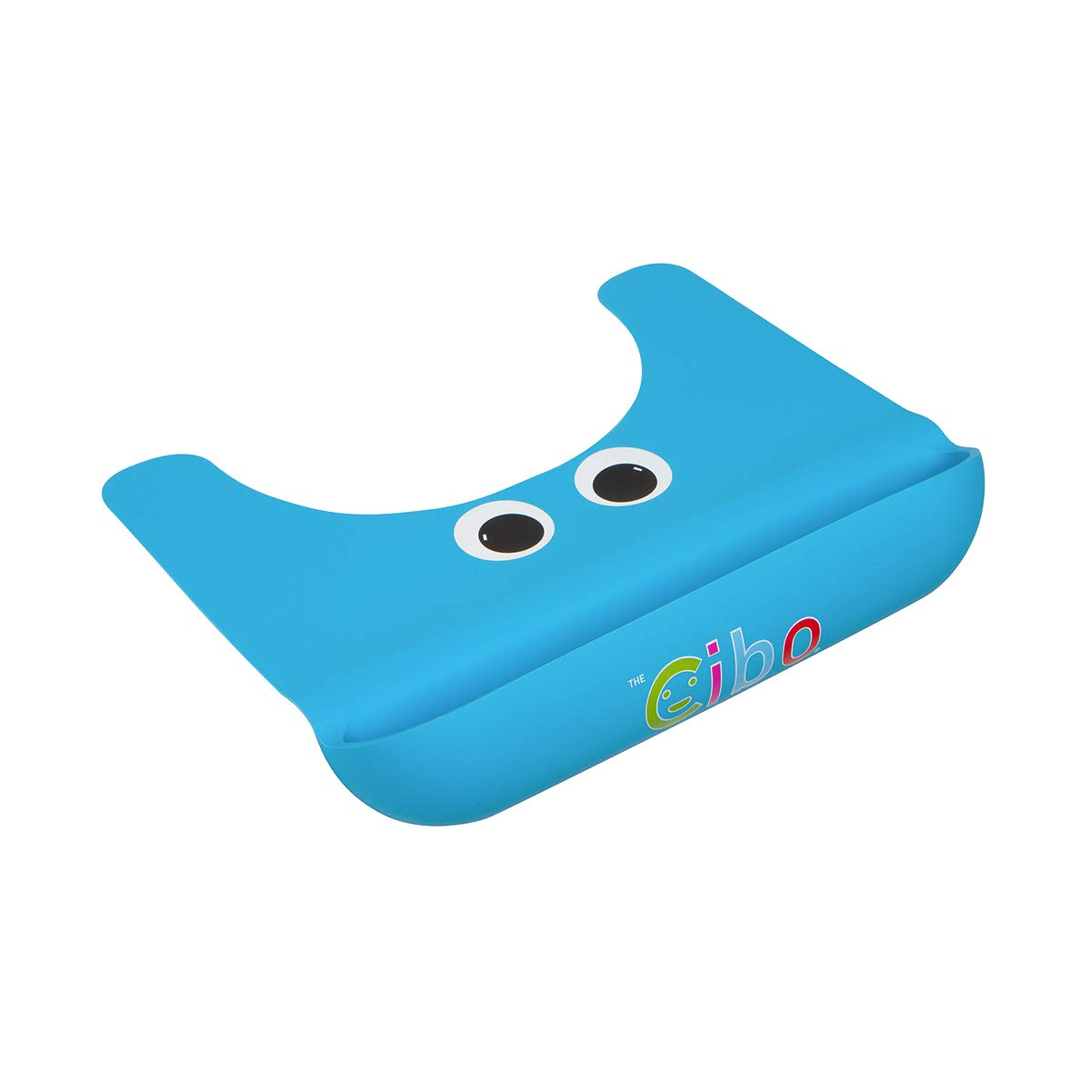 The Cibo Crumb-Catching Silicone Placemat and Feeding Mat for Babies and Toddlers, for Mess-Free Eating During Meals and Crafts, Keeps Table and Floor Tidy, Non-Toxic, Washable, Rinses Clean