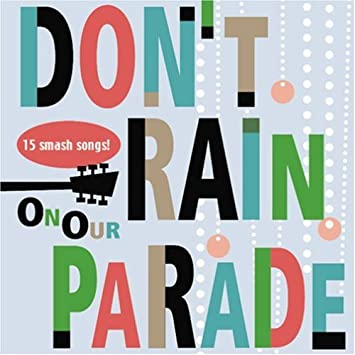 Image result for don't rain on our parade