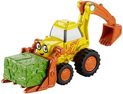 Fisher-Price Bob the Builder, Scrapyard Scoop Vehicle