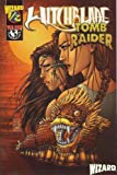 Witchblade Tomb Raider No. 1/2 (with certificate of Authenticity) (1)