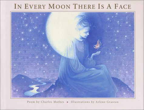 Read Online In Every Moon There Is a Face ebook