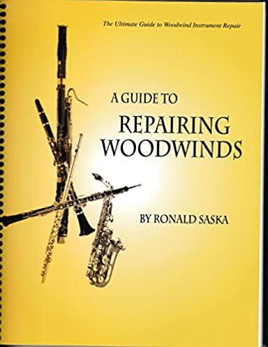 51QE9Rdc SL._SX384_BO1204203200_ guide to repairing woodwinds ronald saska 9780939103034 amazon