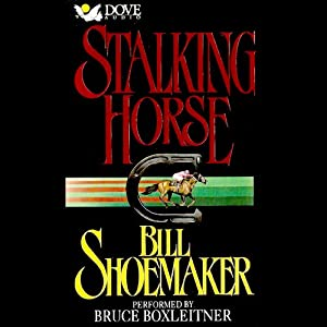 Stalking Horse Audiobook