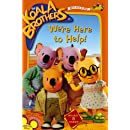 Koala Brothers: Here To Help