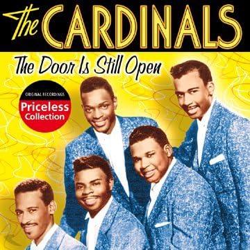 Amazon | Door Is Still Open | Cardinals | R&B | 音楽