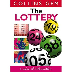 The Lottery (Collins Gem)