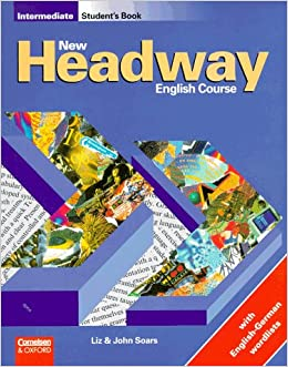 New Headway English Course, Intermediate, Student\'s Book ...
