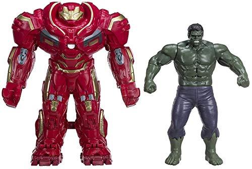 Marvel Avengers: Infinity War Hulk Out Hulkbuster (Iron Man Hulkbuster Toy)