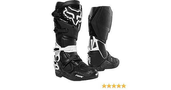 2019 Fox Racing Instinct Boots-Black