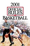 img - for Official Rules of Ncaa Basketball 2001 book / textbook / text book