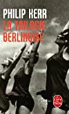 La Trilogie Berlinoise, Philip Kerr, 2253128430