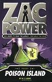 Poison Island (Zac Power #1)