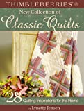 Thimbleberries New Collection of Classic Quilts, Lynette Jensen, 1890621986