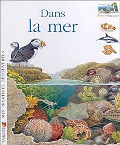 """Afficher """"Dans la mer"""""""