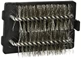Charcoal Companion Dual Handle Spiral Brush Replacement Head - CC4091