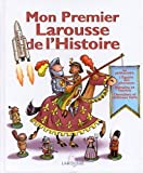 Mon premier Larousse d Hist, Larousse Staff, 2035530253
