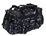 "22"" 2600cu.in. NexPak Tactical Duffel Range Bag TF122 (Digi Camo Navy)"