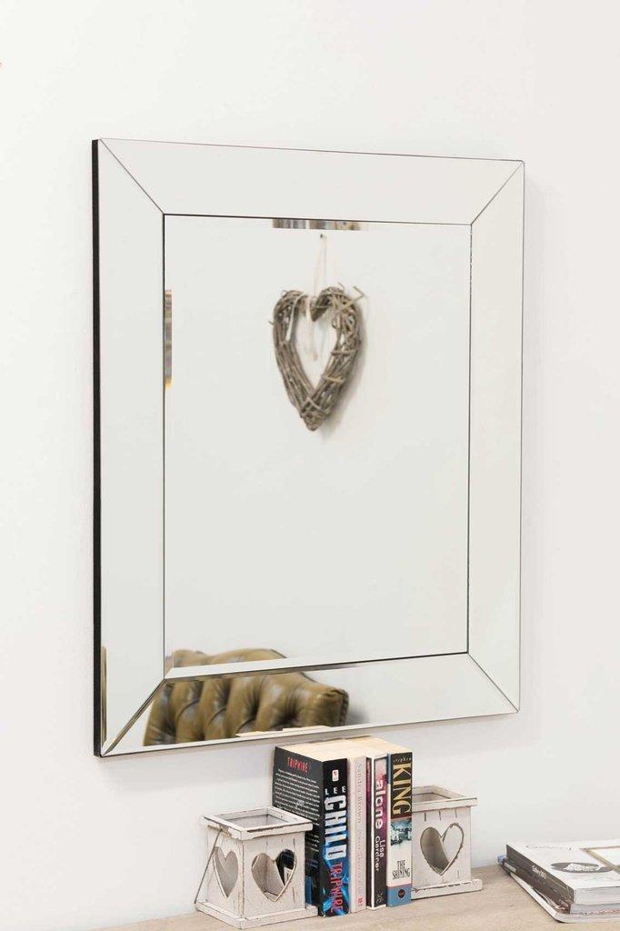 Horsley sin marco espejo