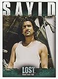 Sayid Jarrah: Resourceful (Trading Card) Lost - Season One # 65 Inkworks 2005 - NM/M