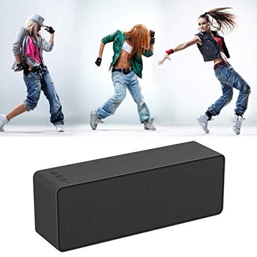 N&M Tech Bluetooth Speakers Portable Wireless Speaker Wired
