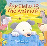 Say Hello to the Animals, Ian Whybrow and Tim Warnes, 0230528597
