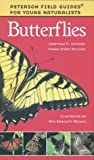 img - for Butterflies (Peterson Field Guides: Young Naturalists) book / textbook / text book