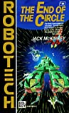 img - for End of the Circle (Robotech #18) book / textbook / text book
