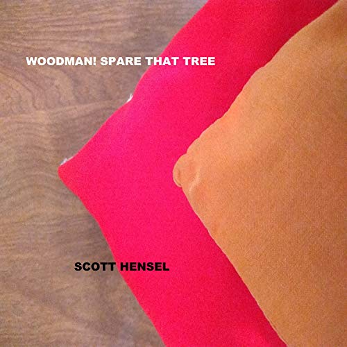 woodman spare that tree