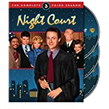 Night Court: Complete Third Season