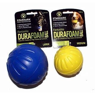 Fantastic Foam Large Ball, Colors Vary