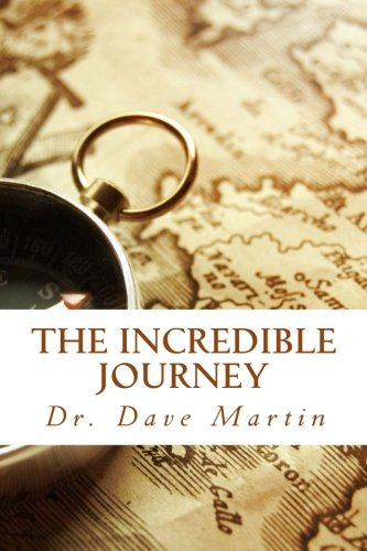 Download The Incredible Journey: Mapping the Christian Life pdf epub