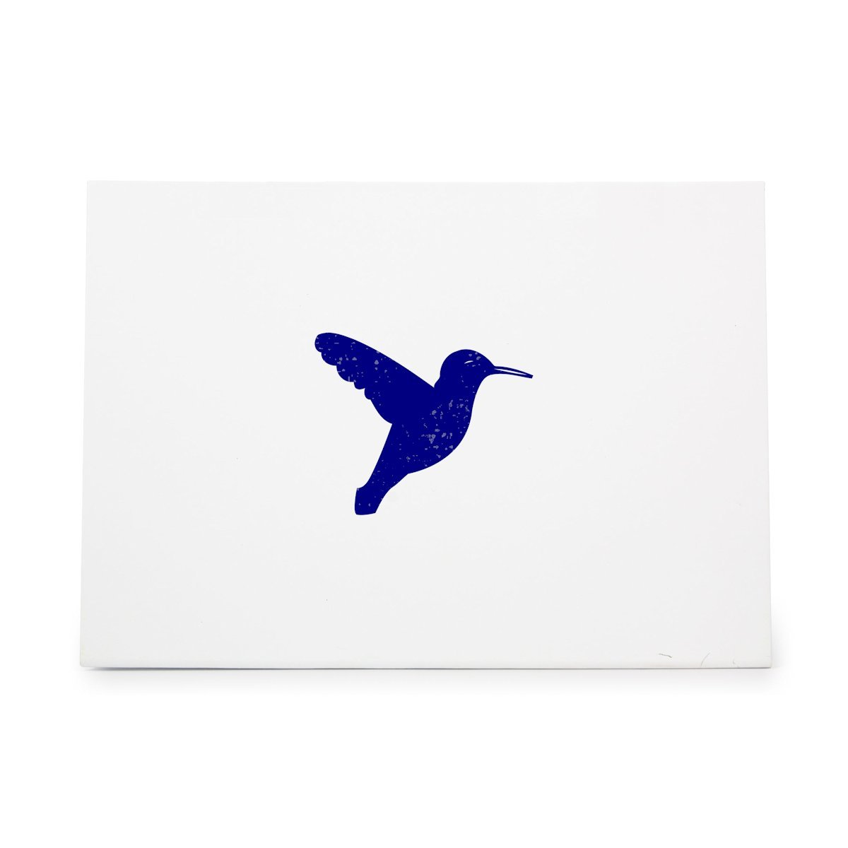 Hummingbird Animal Bird Fast Flight Style 11348 Card Making Ink Stamping Crafts Crafts Rubber Stamp Shape great for Scrapbooking